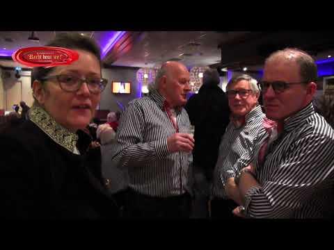 open avond 2018 'Recht deur zee'