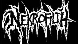 Nekrofilth - Sewer Rat