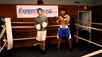 Boxing strategy youtube ccuart Images