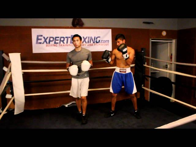 Boxing Strategy