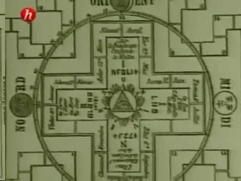 Occultisme et hindouisme, les bases du Nazisme (La Société secrète de Thulé)