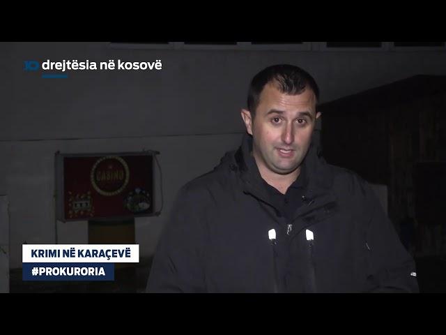 Krimi ne Kareceve