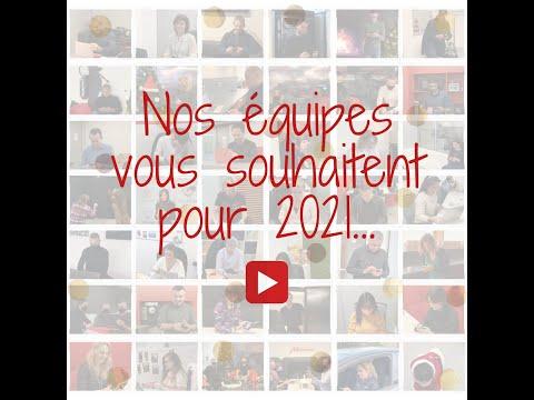 Voeux 2021 - Monaco Digital - Avangarde