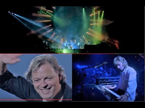 Pink Floyd  - Best of Delicate Sound of Thunder Remix 2019
