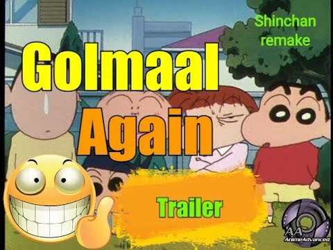 Golmaal Again | Releasing 20th October |...