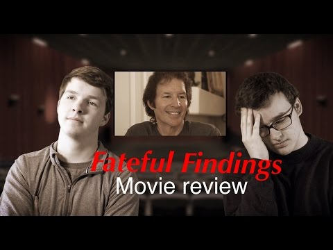 """""""Fateful Findings"""" A Film By Neil Breen! MOVIE REVIEW (SPOILER REVIEW)"""