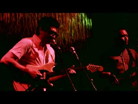 Takka Takka - The Takers (Live at Northside Festival)