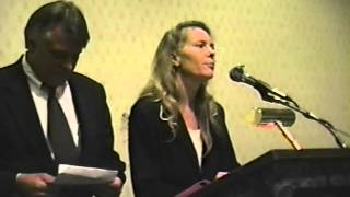 MIND CONTROL TRAUMA & TRUTH - Mark Phillips and Cathy O'Brien - 1997 Part 4of4