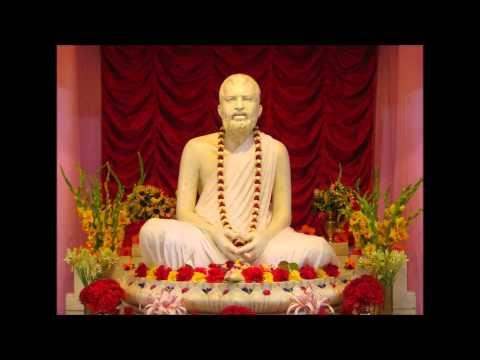 Guru Deva Dayakaro Dina Jane - Sri Guru Stavashtaka