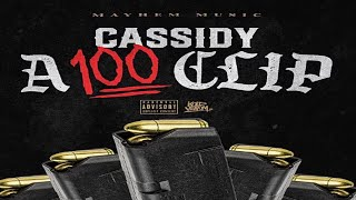 cassidy clips