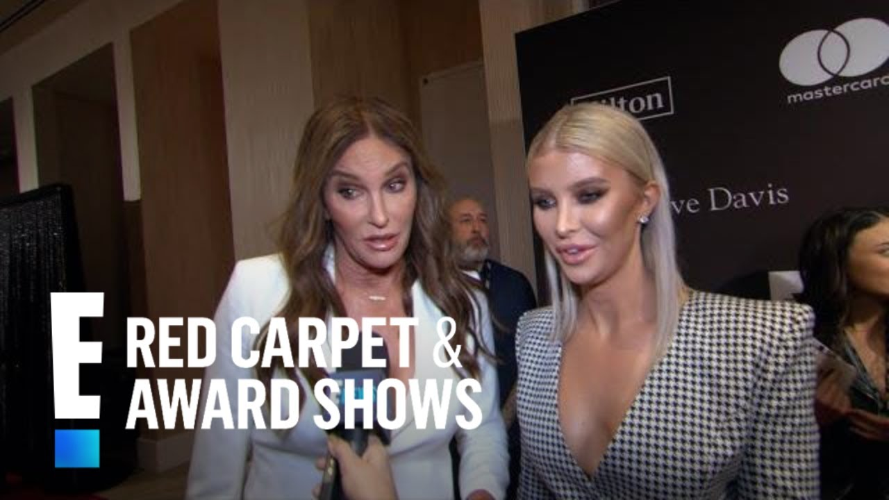 "Caitlyn Jenner Says Kylie's Party for Stormi Was ""Over the Top"" 