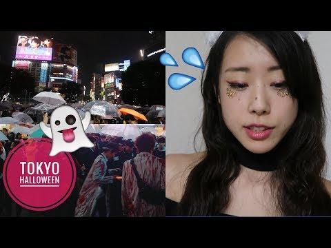 When Japanese Guys Hit on Girls... // たまたま撮影!ナンパの様子w