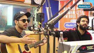 ghar se nikalte hi the complete interview with amaal and armaan malik