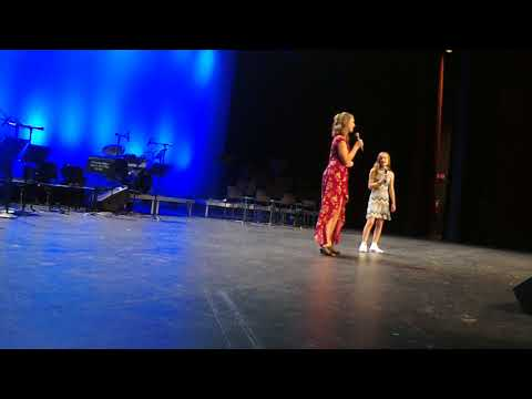 Chaska Middle School West 13th Annual Talent Show January 12 2018 Most of Act 2