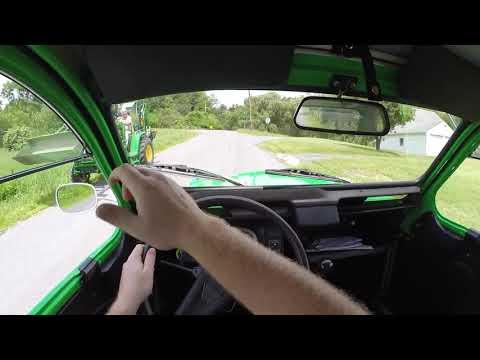 2CV Drive And Walkaround