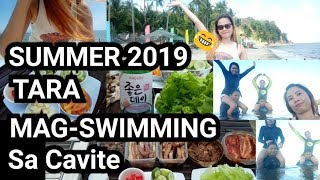 Dalaroy Beach Resort, Ternate Cavite