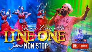 Line One Nonstop Live with Jana | PixelTV Sri Lanka