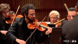 The Saint Paul Chamber Orchestra - Kyu Young Kim