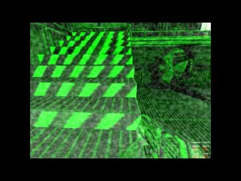 Aliens vs Predator Marine Mission 1 Derelict (Directors Cut)