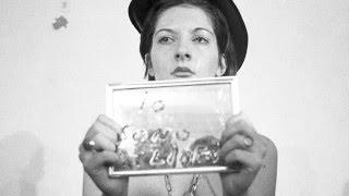 "Marina Abramovic on performing ""Rhythm 0"" (1974)"