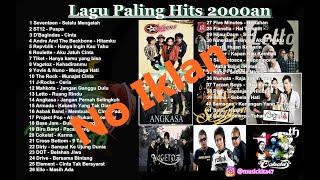 Download lagu Kumpulan Lagu Pop Paling Populer Tahun 2000an