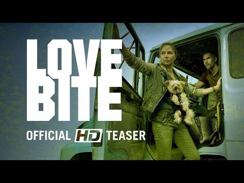 """""""Love Bite"""" - Drone Camera Operator"""