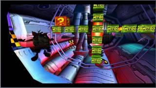 Crash Bandicoot 2 - Level 24 Pack Attack HD