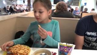 видео Отдых с детьми в Израиле