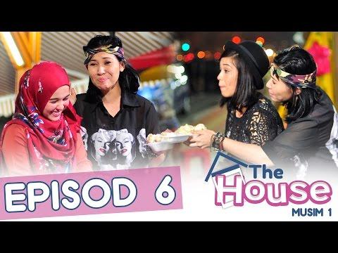 The House Keluarga Maembong - Naluri Keibuan Diuji?
