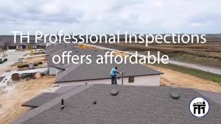 What's in a home inspection?