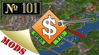 Let's play OpenTTD #101 - Tapping additional Oil