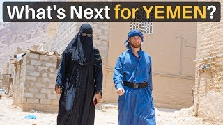 What's Next for YEMEN? 🇾🇪(final thoughts)