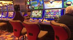 Atlantic City NJ•Hard Rock Casino•Walkthrough•And Memorabilia•Memorial Day 2019•Jersey Shore