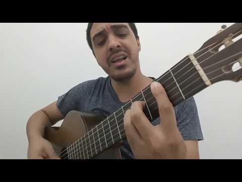 SEREIA LULU SANTOS - Prof Leonardo - violão e voz