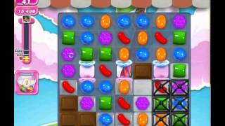 Candy Crush Saga level 995 ...