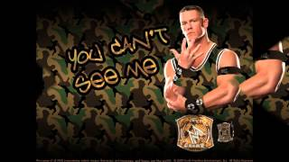 Download John cena theme - u can't see me !! MP3 song and Music Video