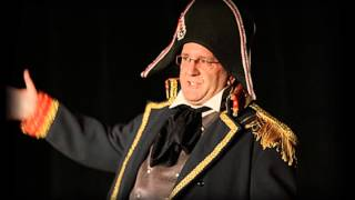 Watch Napoleon Xiv Doin The Napoleon video
