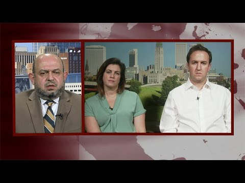 From Chapel Hill to Tulsa: Families Speak Out About Deadly Anti-Arab Hate Crimes