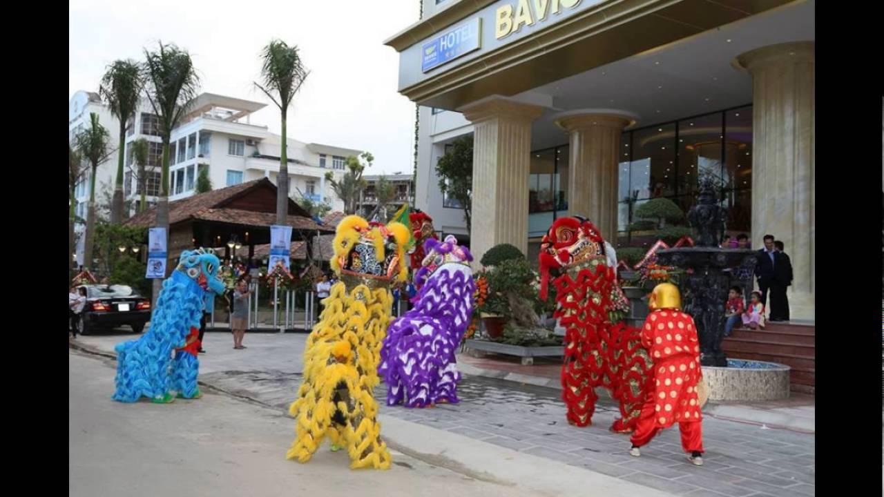 Khai trương Khách sạn Quốc Tế Bavico Nha Trang