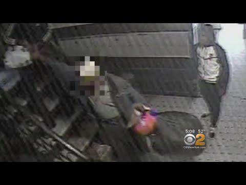Bronx Man Robbed Of His Life Savings