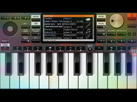 Nokia tune||piano studios||phone ringtones||