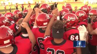 Friday Night Frenzy highlights and scores 9/7/18