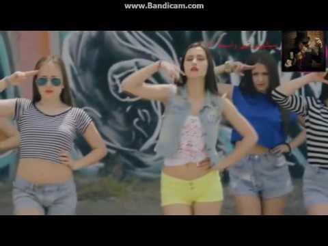 مهرجان دلع بنات برقص البنات :)