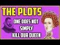 GCSE History Plots To Kill Elizabeth Ridolfi Throckmorton Babington Plots 2018 mp3