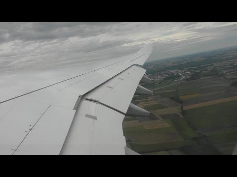 Lufthansa Airbus A330-343 [D-AIKN] Taxi and Takeoff from Munich Airport ᴴᴰ