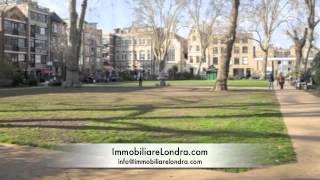 Agenzia Immobiliare Londra - Appartamento Shoreditch Zona 1