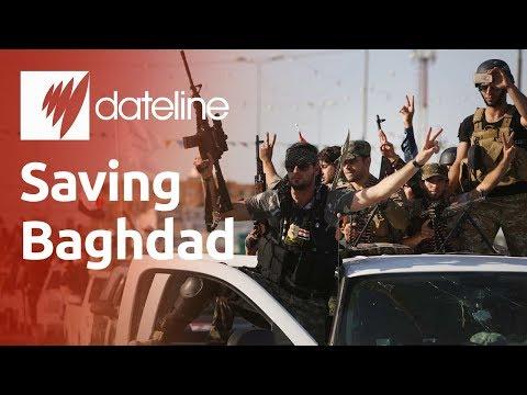 Saving Baghdad