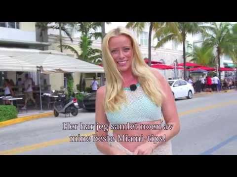 TRAVEL TIPS TO MIAMI BEACH by POSITIVISTA