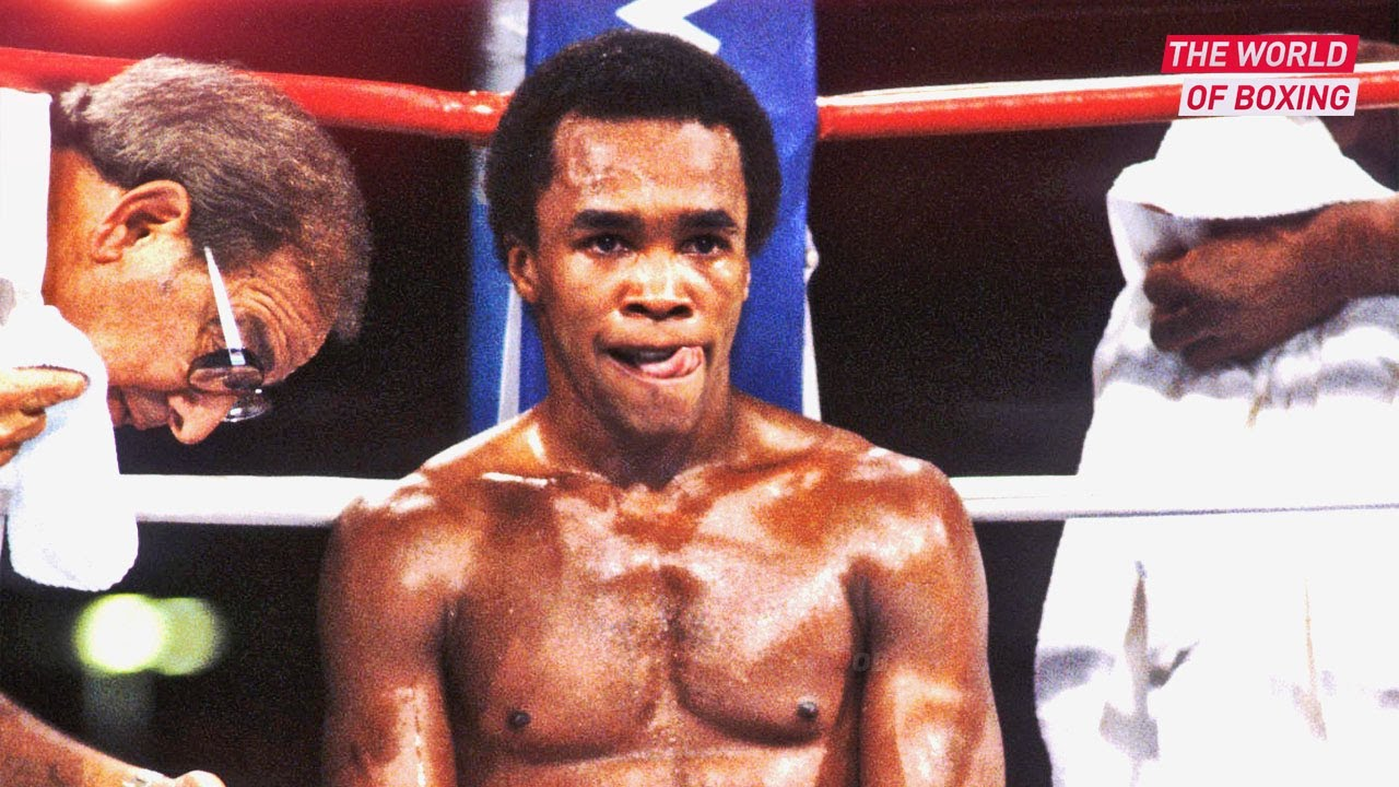 The Fastest Boxer in Boxing History - Sugar Ray Leonard - Pt2