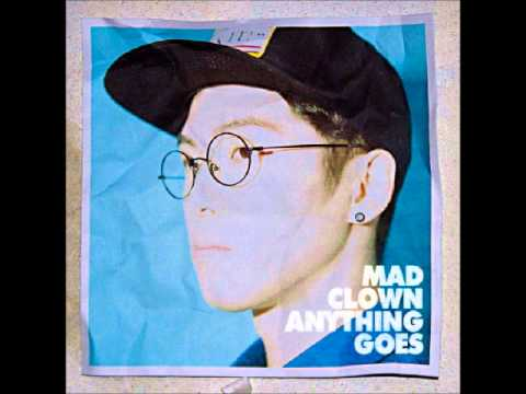 Get Busy - Mad Clown